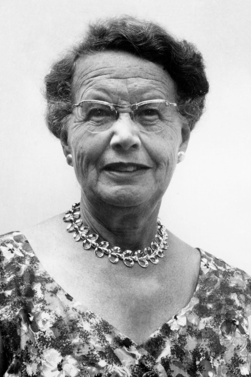 Mary Collison (1892-1970), Knight of Baha'u'llah for Ruanda-Urundi.