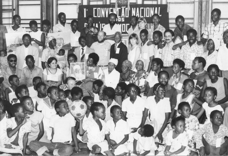 First National Convention in Mozambique, 1985